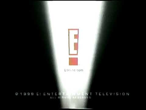 E: Entertainment Television (1998).
