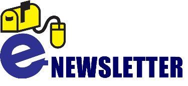 E Newsletter Clipart.