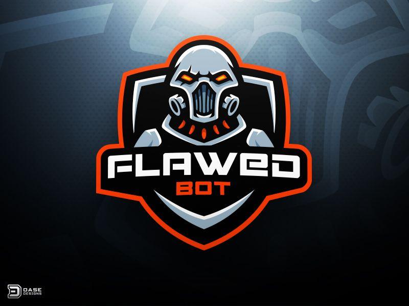 Cyborg Esports Logo.