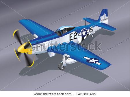 Old Aeroplane Stock Images, Royalty.