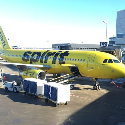 What Type of Planes Does Spirit Airlines Use?.