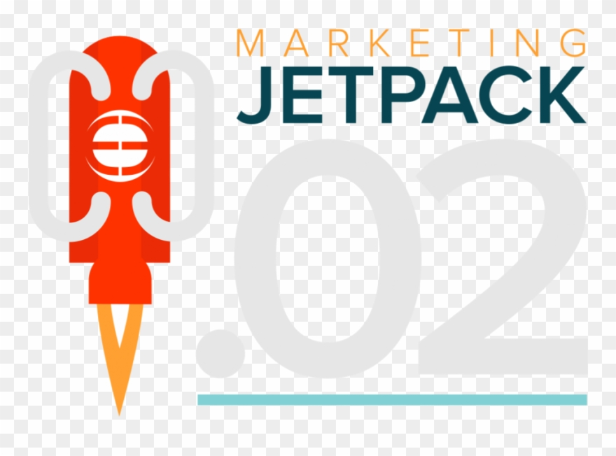 E3 Marketing Jetpack Clipart (#3099487).