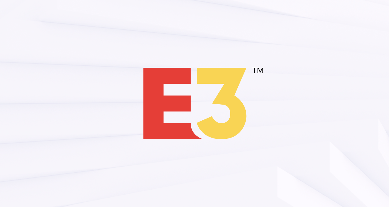 We're going to E3 and you've got shotgun.