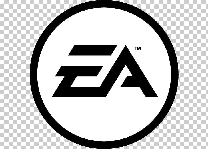 Electronic Arts Redwood City EA Sports Video game Logo.