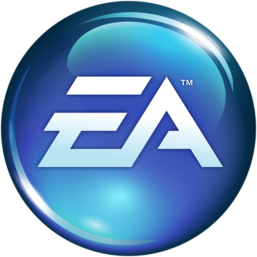 Electronic Arts PNG Transparent Electronic Arts.PNG Images..