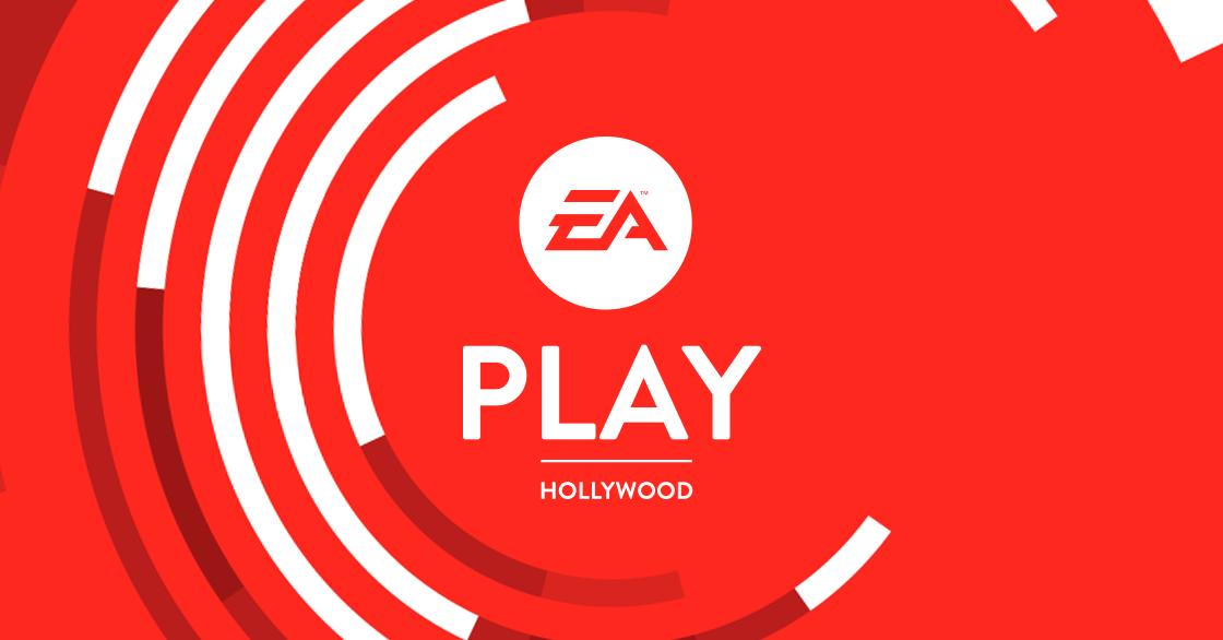 EA PLAY 2019.
