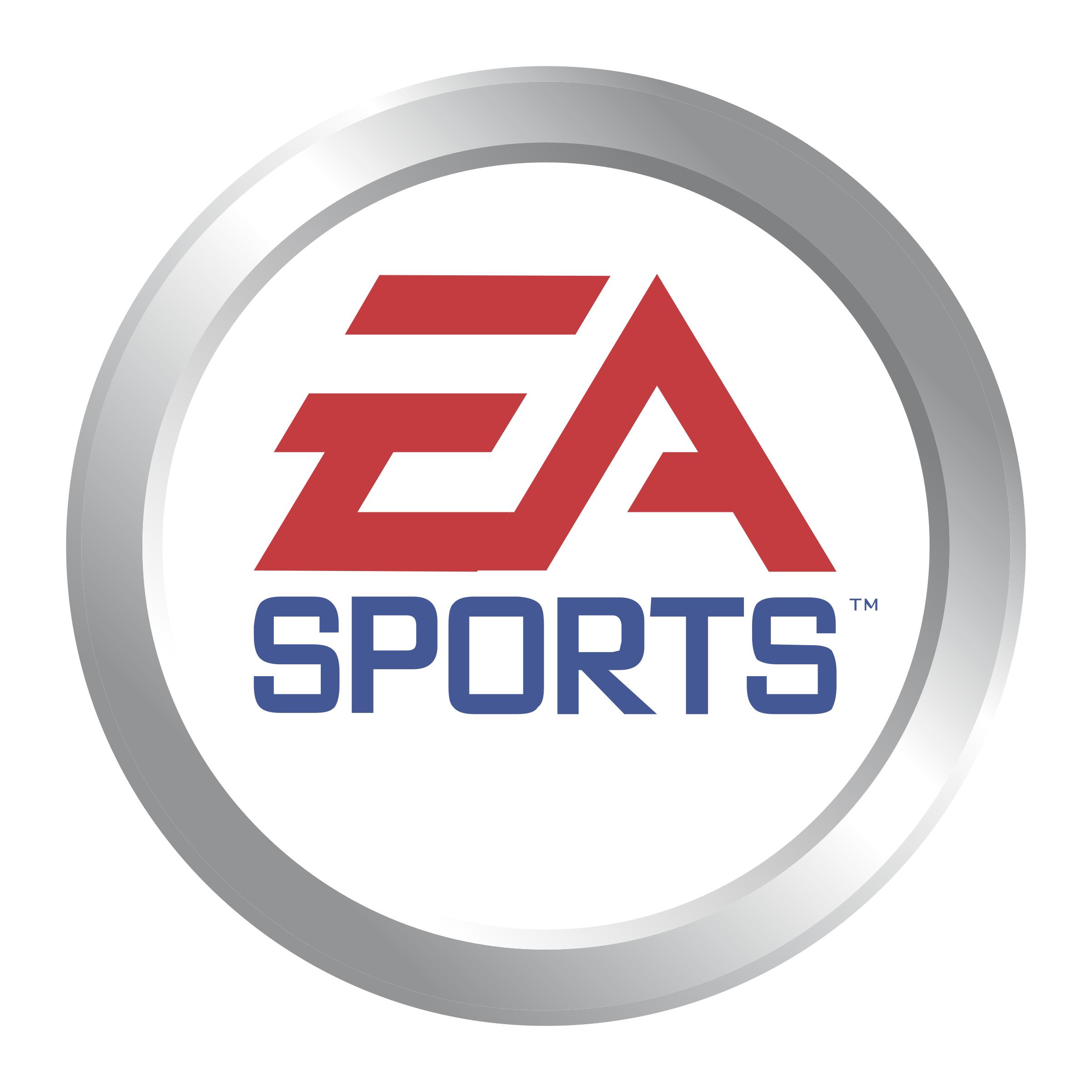 EA Sports Logo PNG Transparent & SVG Vector.