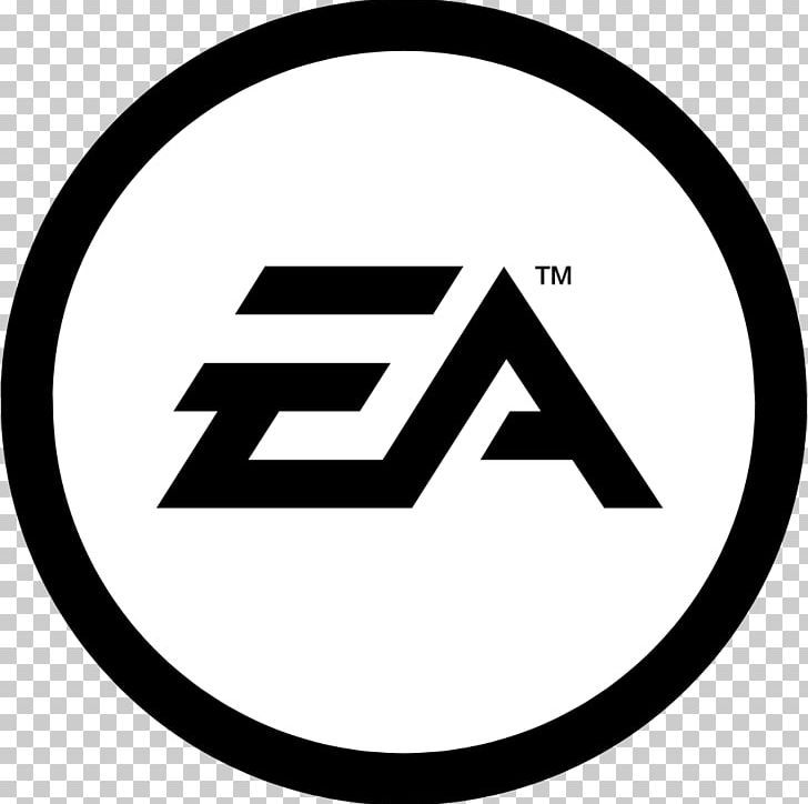 Electronic Arts Logo Video Game Redwood City EA Sports PNG.