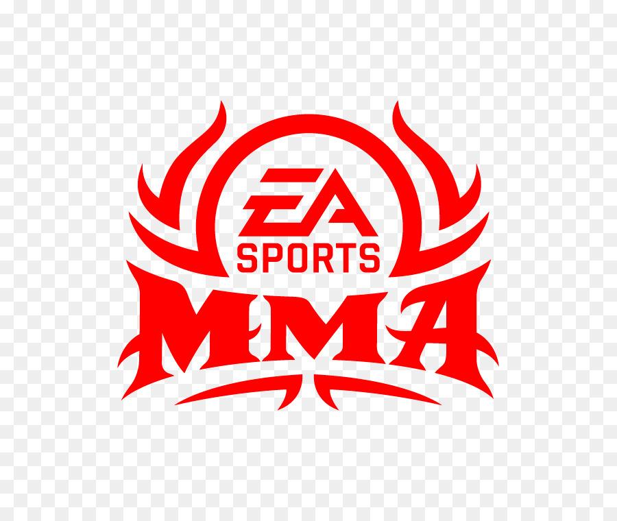 ea sports mma logo clipart EA Sports MMA EA Sports UFC.