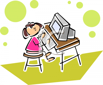 Eagerness Clipart.