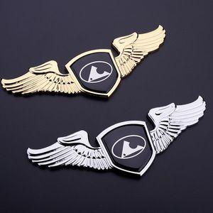 Eagle Car Logo.