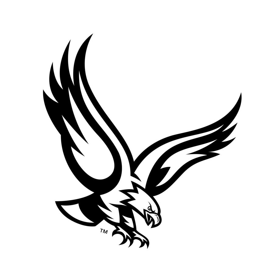 Download High Quality eagle clipart logo Transparent PNG.