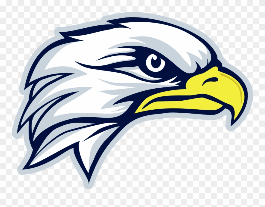 Eagle Head Logo.