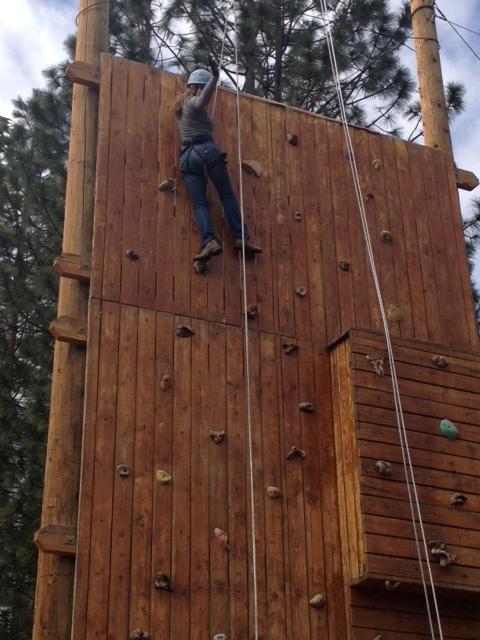 Field Trips / 6th Grade Camp.