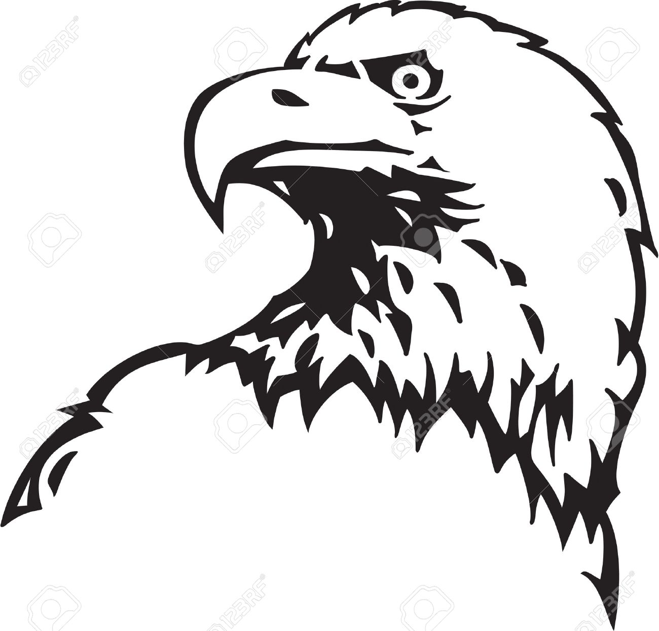 26,348 Eagle Stock Vector Illustration And Royalty Free Eagle Clipart.