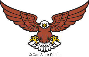 Eagle Vector Clip Art EPS Images. 14,508 Eagle clipart vector.