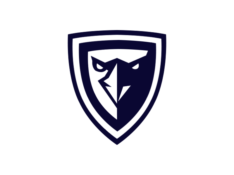 Eagle Eyes logo by EJ Demerre on Dribbble.