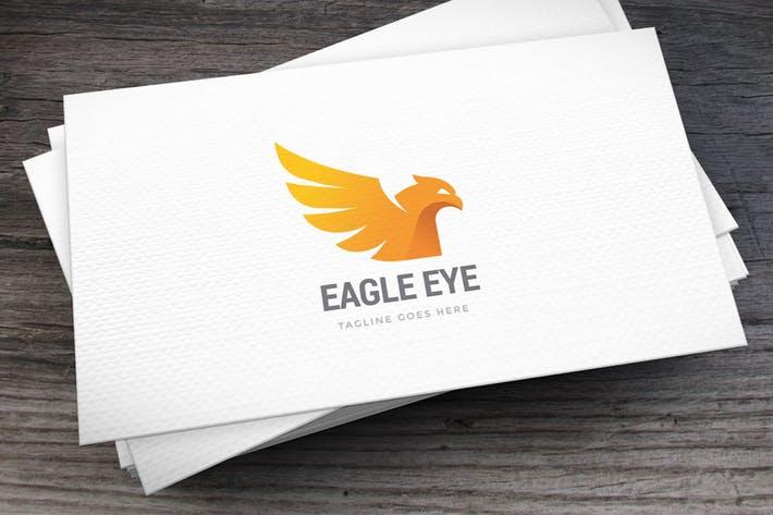 Eagle Eye Logo Template by empativo on Envato Elements.