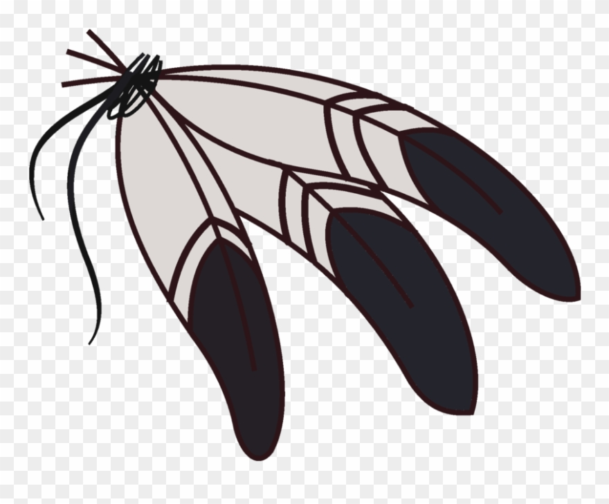 Aborigines Feather Clip Art Clipartix.