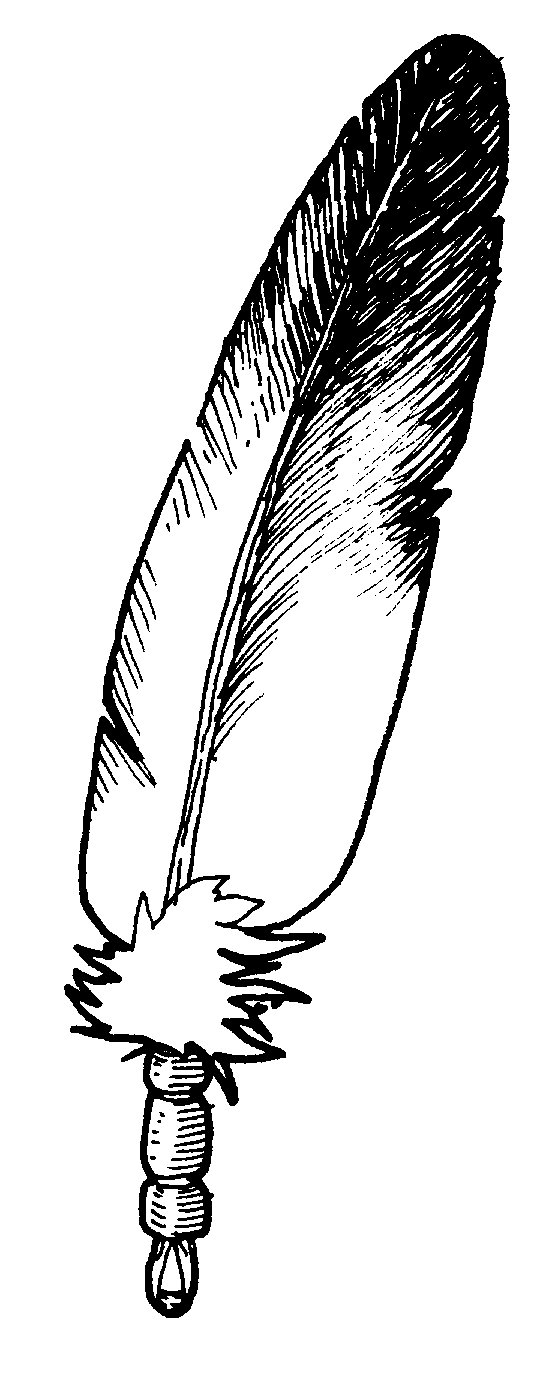 Indian Eagle Feathers Image Pictures.