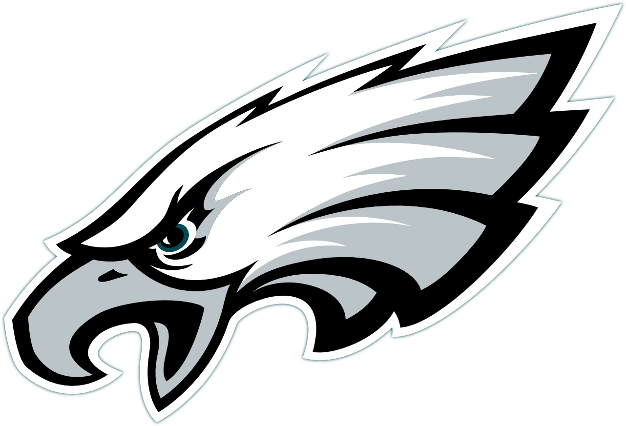 Clipart football eagles, Clipart football eagles Transparent.