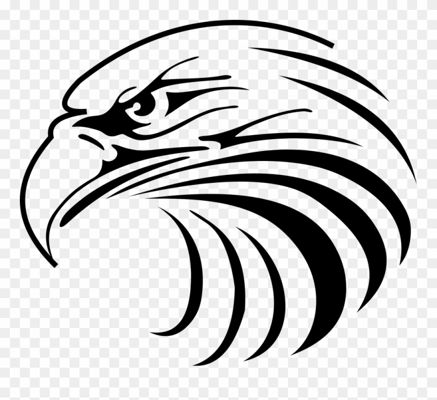 Svg Library Philippine Eagle Silhouette At Getdrawings.