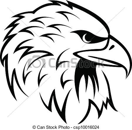 Eagle head Stock Illustrations. 2,996 Eagle head clip art images.