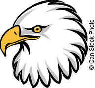 Eagle head Stock Illustrations. 2,996 Eagle head clip art images.