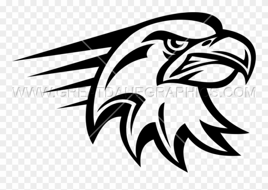 Eagle Head Vector Png.