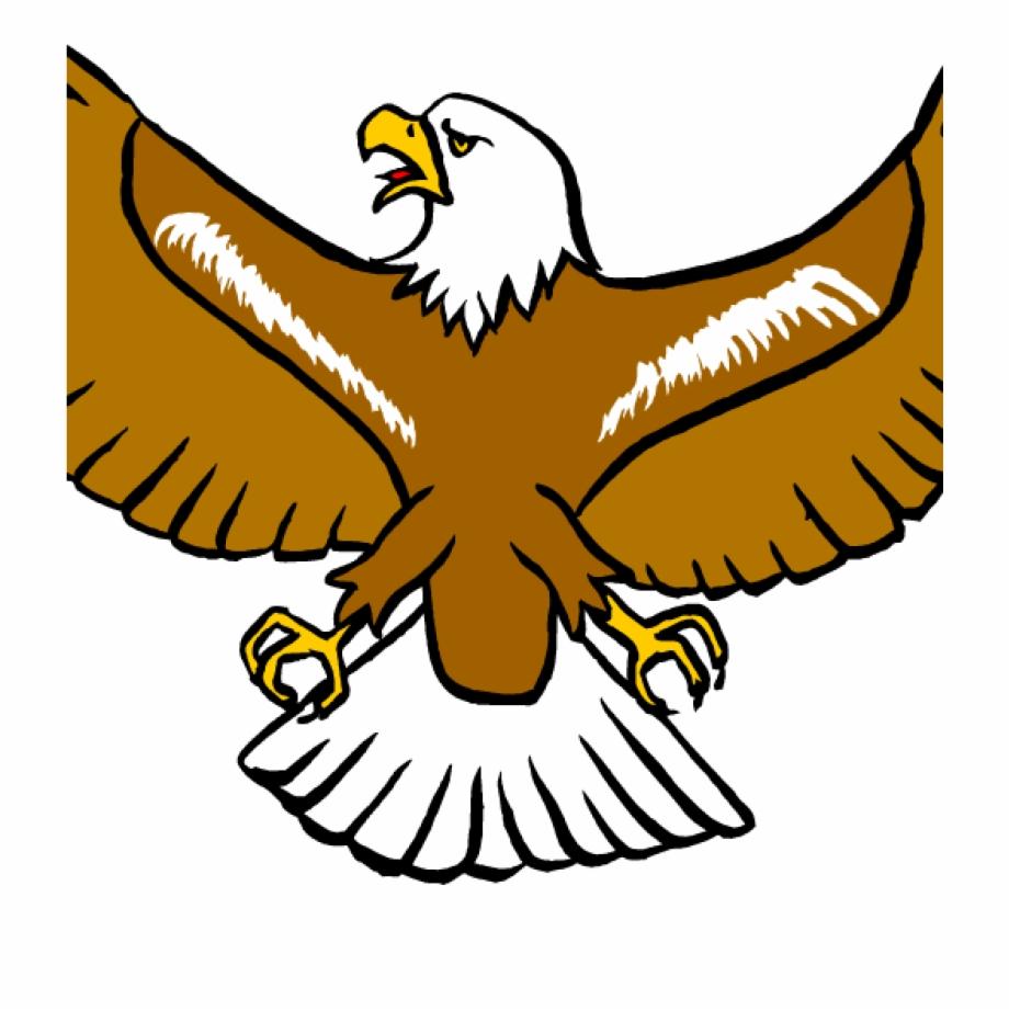 Free Eagle Clipart 19 Eagles Clipart Happy Eagle Huge.