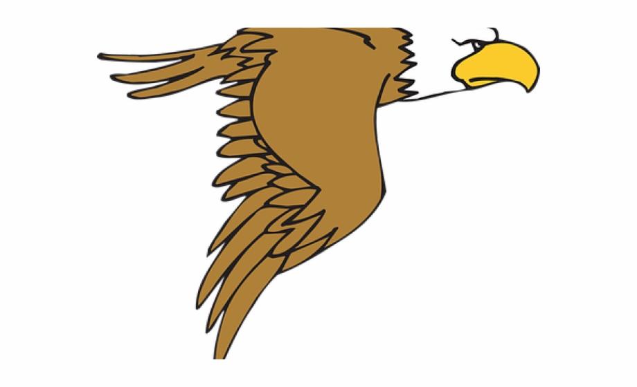 Bald Eagle Clipart Soaring Eagle.