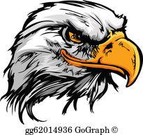 Eagle Clip Art.