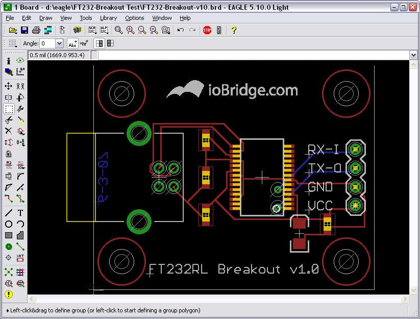 Adding Custom Graphics to EAGLE PCB Layouts: 7 Steps (with Pictures).