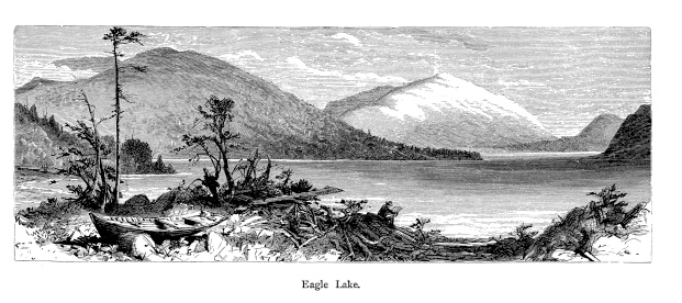 Eagle Lake Clip Art, Vector Images & Illustrations.