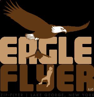 Adirondack Eagle Flyer.
