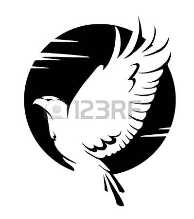 187 Eagle Landing Stock Vector Illustration And Royalty Free Eagle.
