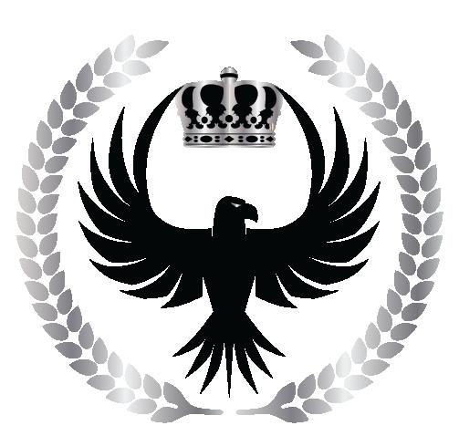 Eagle Logo Design Png Vector, Clipart, PSD.