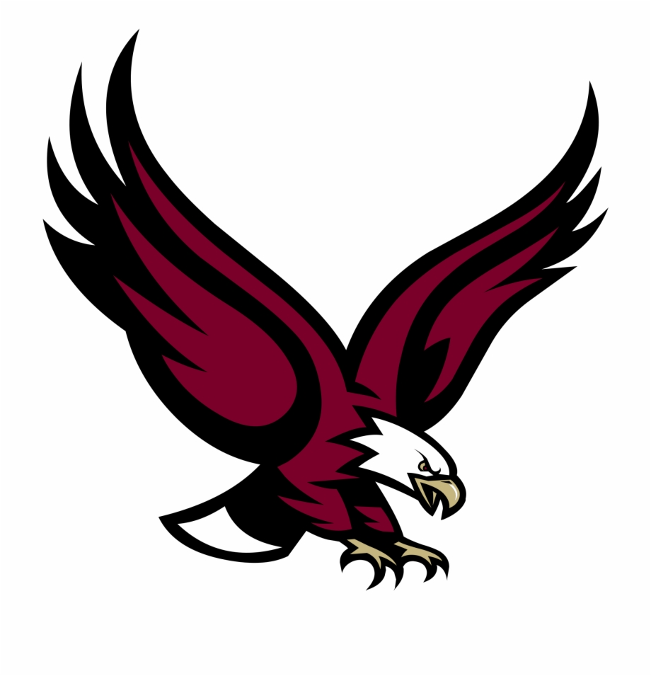 Boston College Eagles Logo Png Transparent.