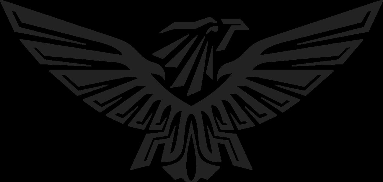 Eagle Transparent PNG File.