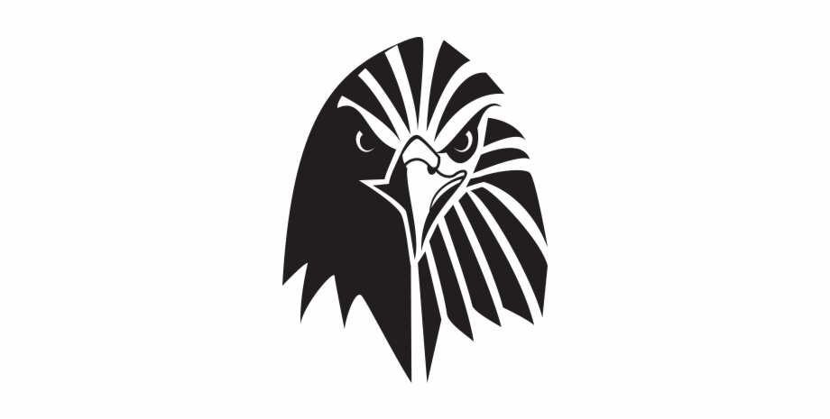 Eagle Png Logo Free Logos Black And.