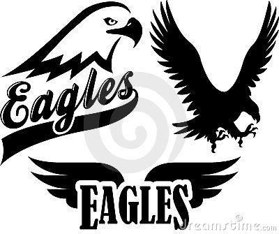 eagle school clipart clipground