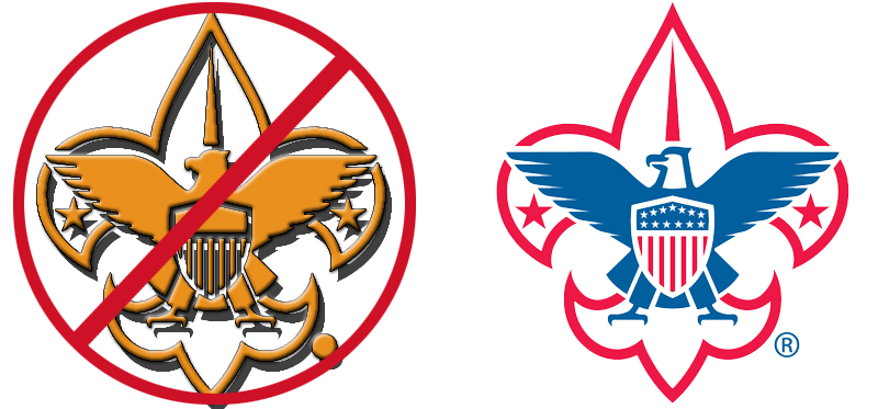 Eagle Scout Logo Vector at GetDrawings.com.