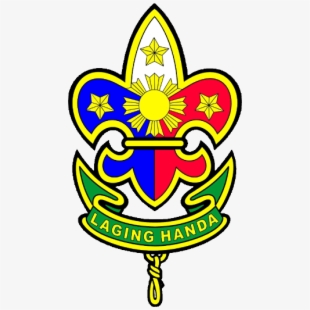 Boy Scout And Girl Scout Logo Clipart , Png Download.
