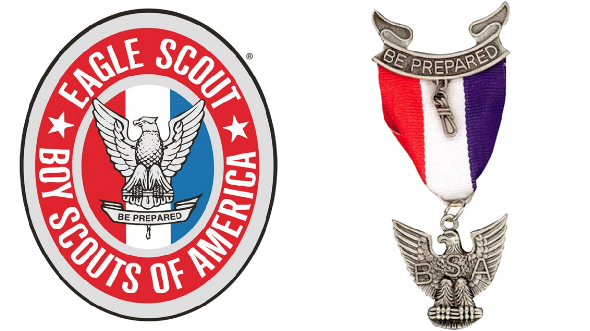 Eagle Scout Boy Emblems Free Best On Transparent Png.