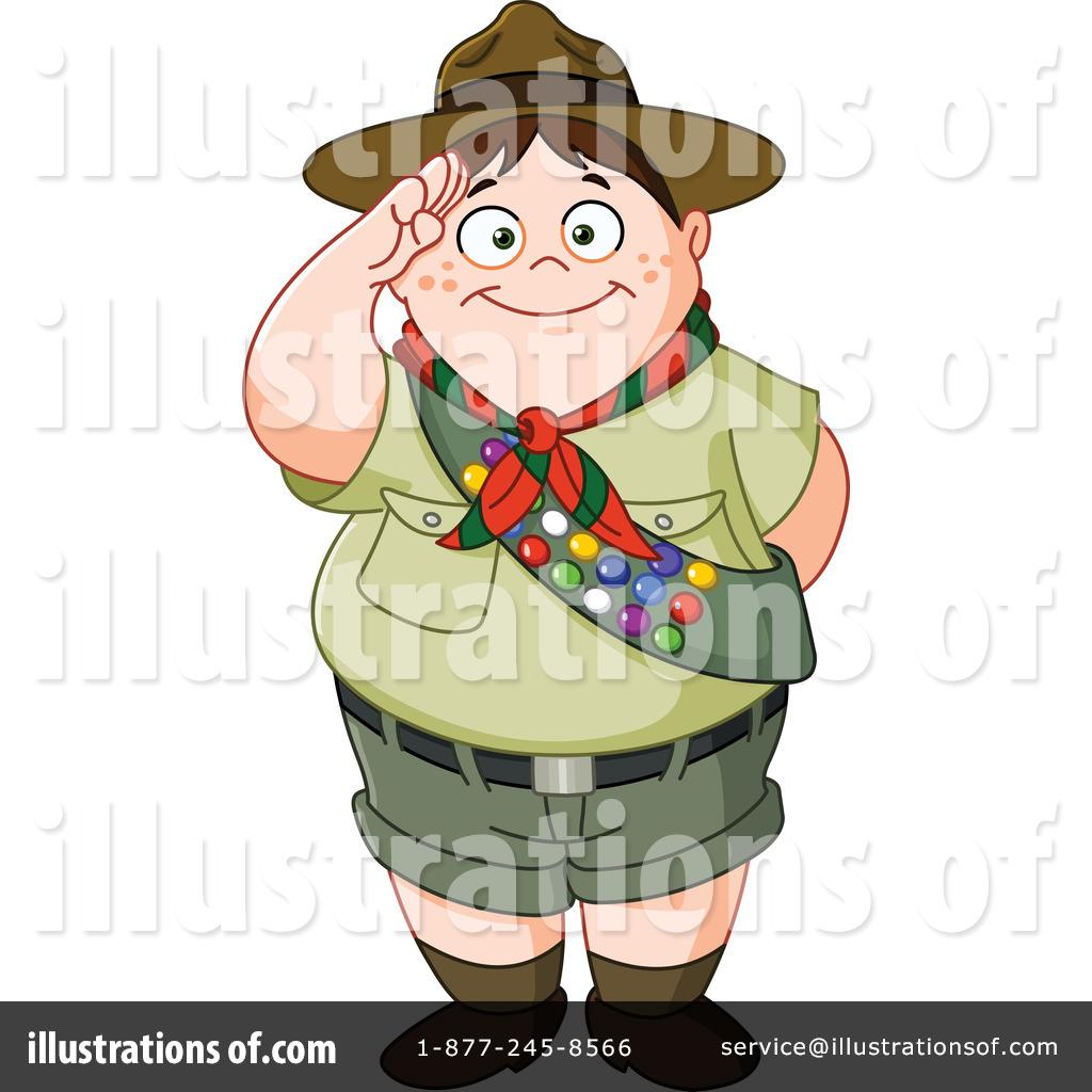 Boy Scout Clipart #1181471.