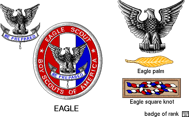 Eagle Scout Usssp Clipart Library Transparent Png.