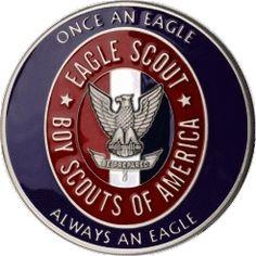 45+ Eagle Scout Clipart.