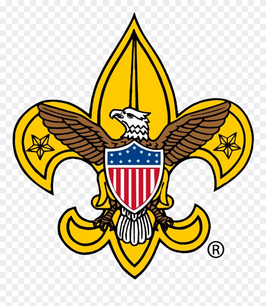 Boy Scouts Logo Png 906 X.