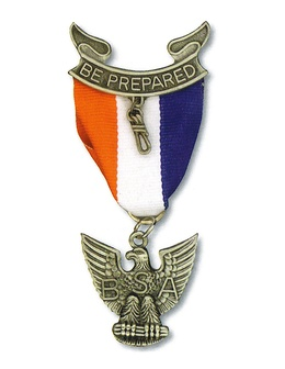Download eagle scout medal clipart Eagle Scout Boy Scouts of America.