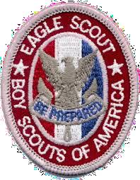 New Eagle Scout Reception — Sam Houston Area Council.